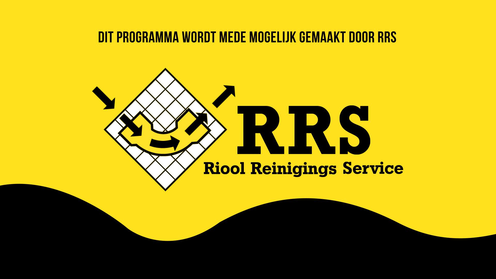 RRS tv billboard