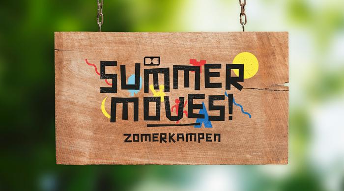 KNGU zomerkampen