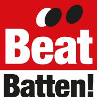 Beat Batten Logo