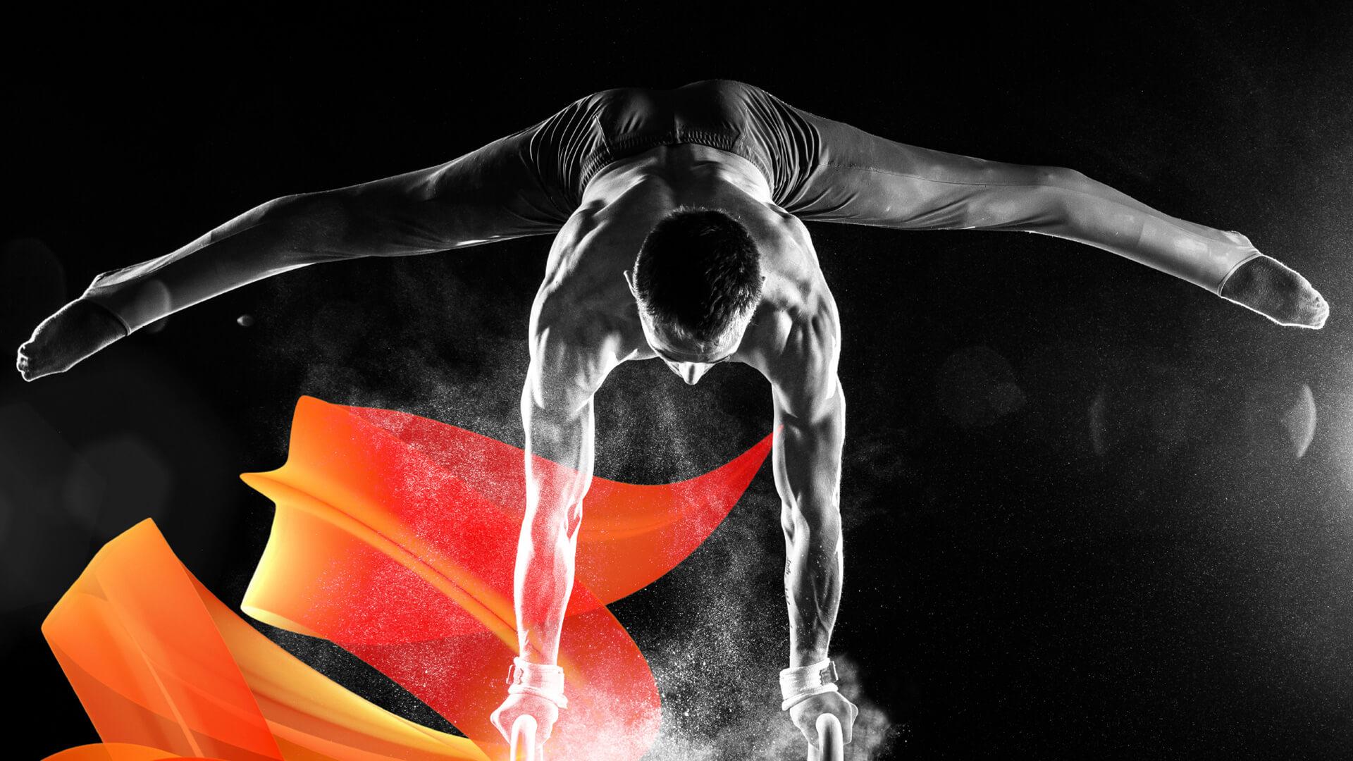 Dutch Gymnastics