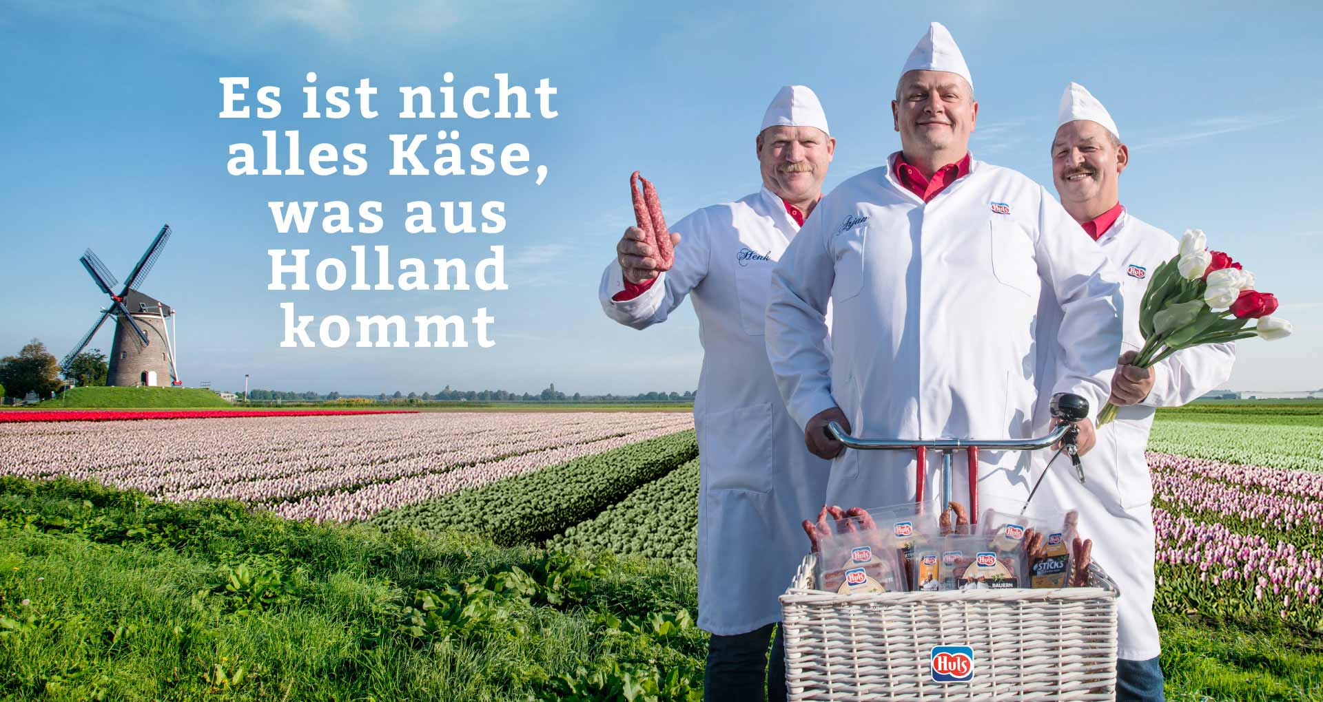 Huls Goed Germany
