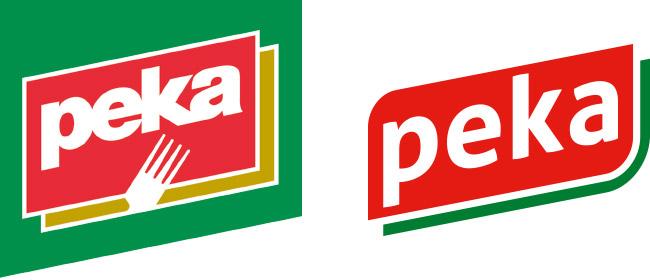 Peka Kroef Logo's