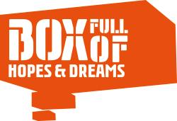 a Box Full of Hopes & Dreams Logo