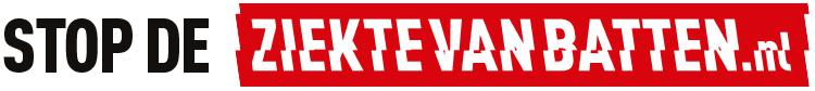 Ziekte van Batten logo